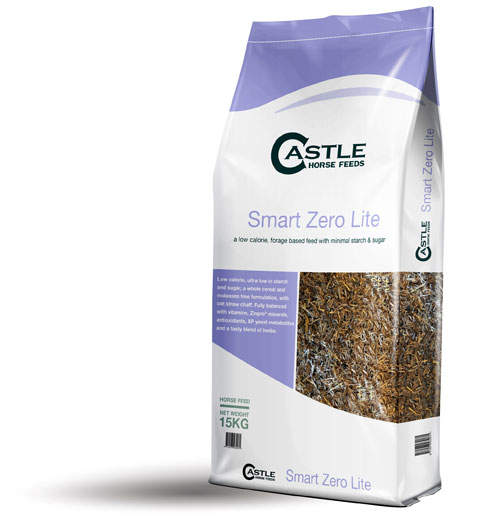 Castle-Horse-Feeds-Smart-Zero-Lite