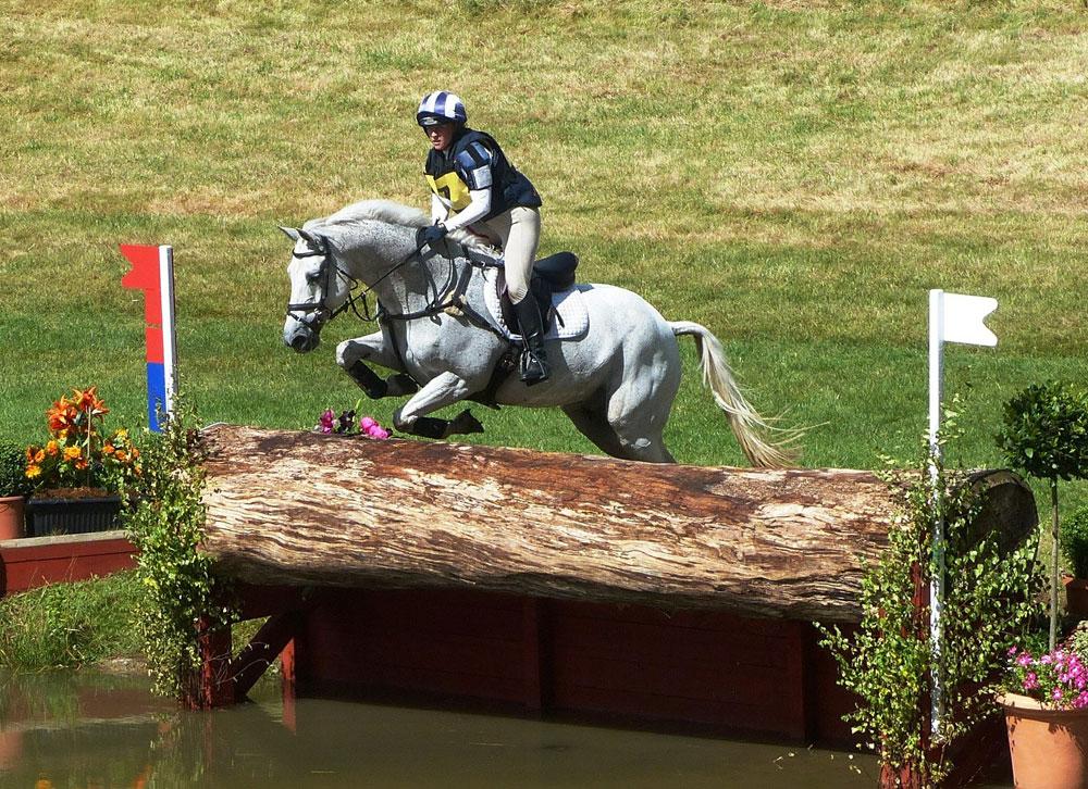 horse-trials